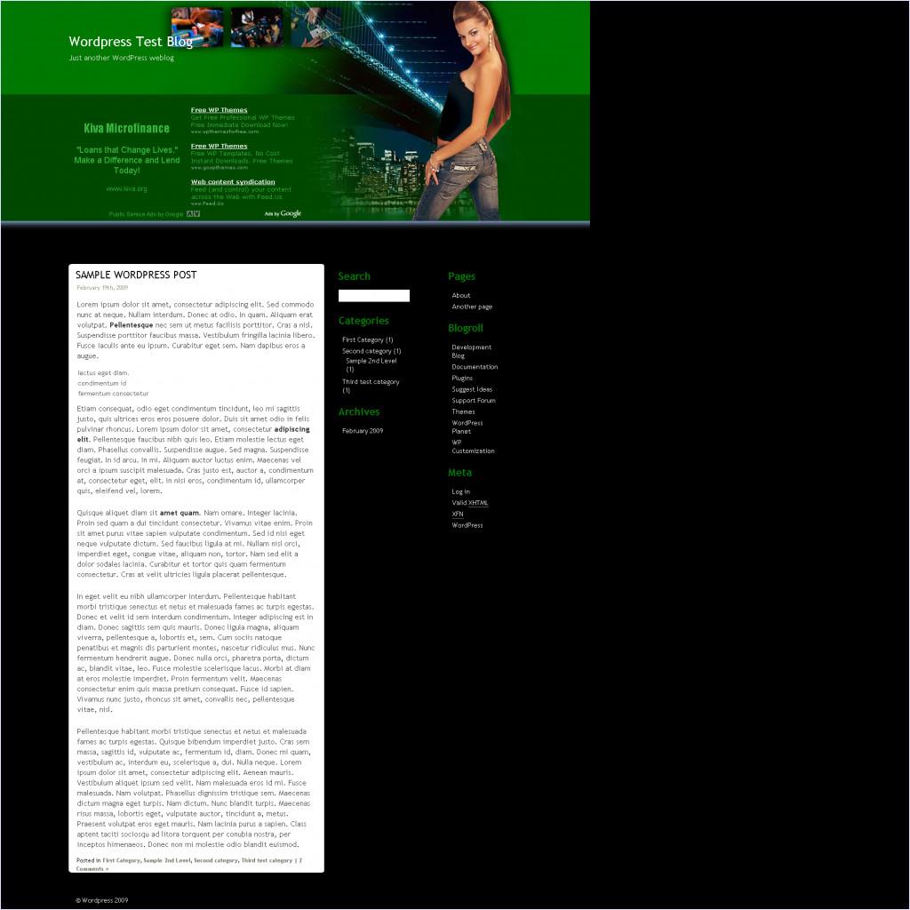 download Vegas Online theme